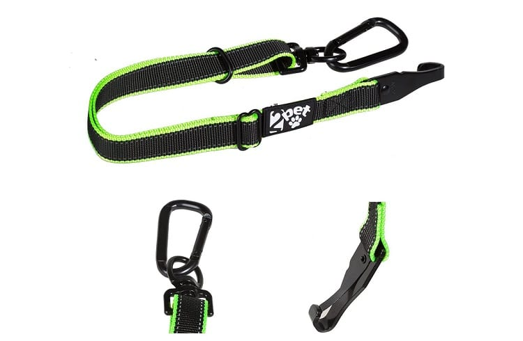 2Pet Dog Seat Belt Strap Review